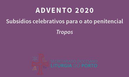 Advento 2020